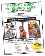 Summer Camp - Frisco, TX